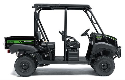 2018 Kawasaki Mule 4010 Trans4x4 SE in Northampton, Massachusetts