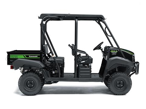 2018 Kawasaki Mule 4010 Trans4x4 SE in Dubuque, Iowa