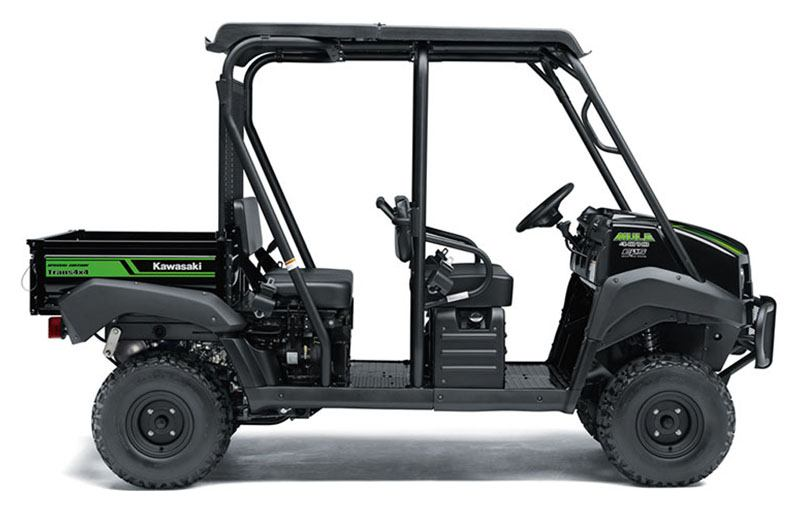 2018 Kawasaki Mule 4010 Trans4x4 SE in Ukiah, California - Photo 1