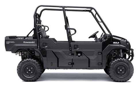 2018 Kawasaki Mule PRO-DXT Diesel in Iowa City, Iowa