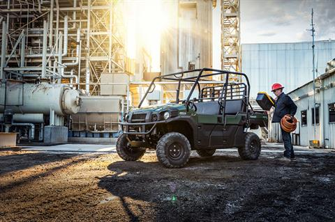 2018 Kawasaki Mule PRO-DXT EPS Diesel in Middletown, New Jersey - Photo 4