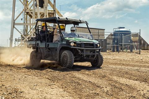 2018 Kawasaki Mule PRO-DXT EPS Diesel in Tulsa, Oklahoma - Photo 6