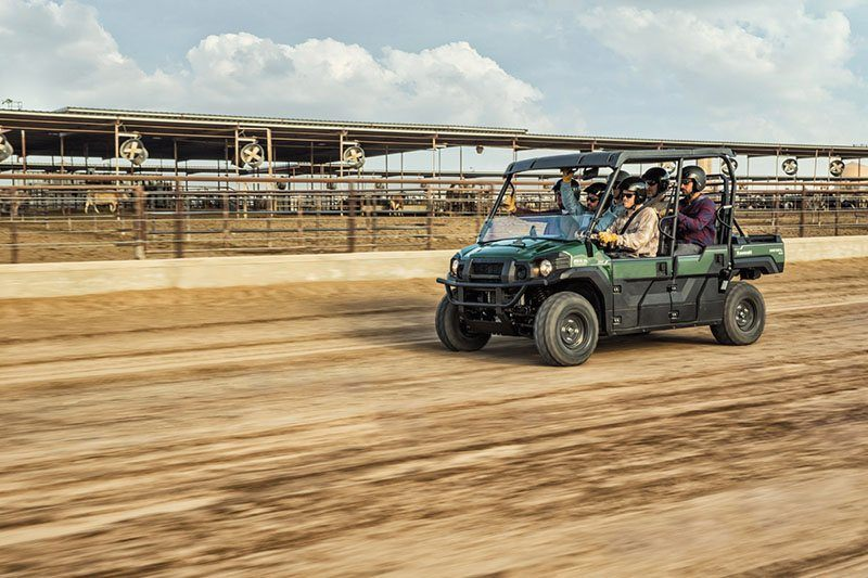 2018 Kawasaki Mule PRO-DXT EPS Diesel in La Marque, Texas - Photo 8