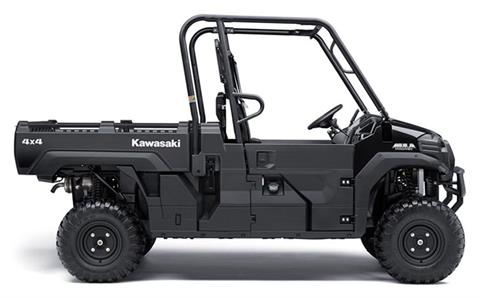 2018 Kawasaki Mule PRO-FX in Iowa City, Iowa
