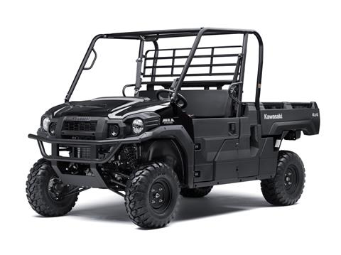 2018 Kawasaki Mule PRO-FX in Greenville, North Carolina