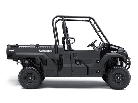 2018 Kawasaki Mule PRO-FX in Hickory, North Carolina