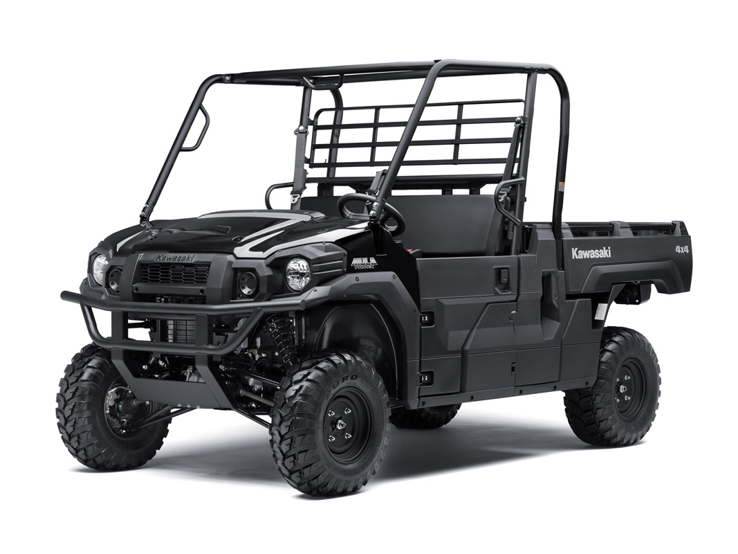 2018 Kawasaki Mule PRO-FX in Fairfield, Illinois