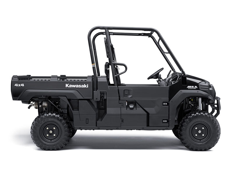 2018 Kawasaki Mule PRO-FX in Rock Falls, Illinois