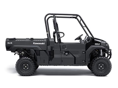 2018 Kawasaki Mule PRO-FX in Paw Paw, Michigan