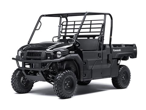 2018 Kawasaki Mule PRO-FX in Howell, Michigan - Photo 3