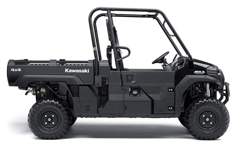 2018 Kawasaki Mule PRO-FX in Franklin, Ohio