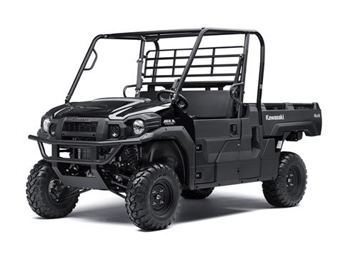 2018 Kawasaki Mule PRO-FX in Middletown, New Jersey - Photo 3