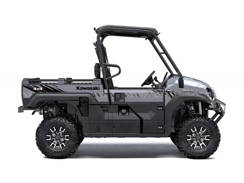 2018 Kawasaki Mule PRO-FXR in Harrisonburg, Virginia