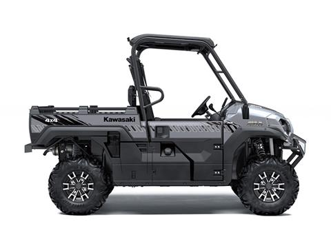 2018 Kawasaki Mule PRO-FXR in Winterset, Iowa