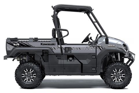 2018 Kawasaki Mule PRO-FXR in Iowa City, Iowa