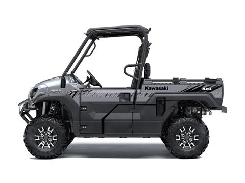 2018 Kawasaki Mule PRO-FXR in Aulander, North Carolina - Photo 2
