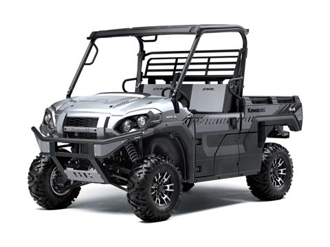 2018 Kawasaki Mule PRO-FXR in Aulander, North Carolina - Photo 3