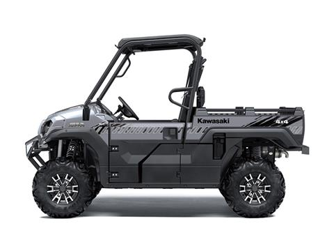 2018 Kawasaki Mule PRO-FXR in Kittanning, Pennsylvania - Photo 2