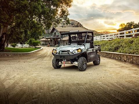 2018 Kawasaki Mule PRO-FXR in Kittanning, Pennsylvania - Photo 20