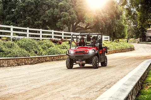 2018 Kawasaki Mule PRO-FXR in Moon Twp, Pennsylvania - Photo 24