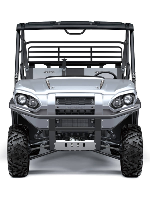 2018 Kawasaki Mule PRO-FXR in South Paris, Maine