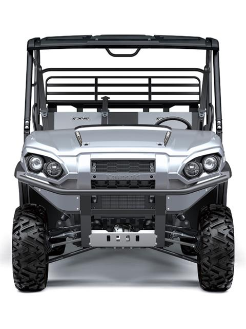 2018 Kawasaki Mule PRO-FXR in Albemarle, North Carolina