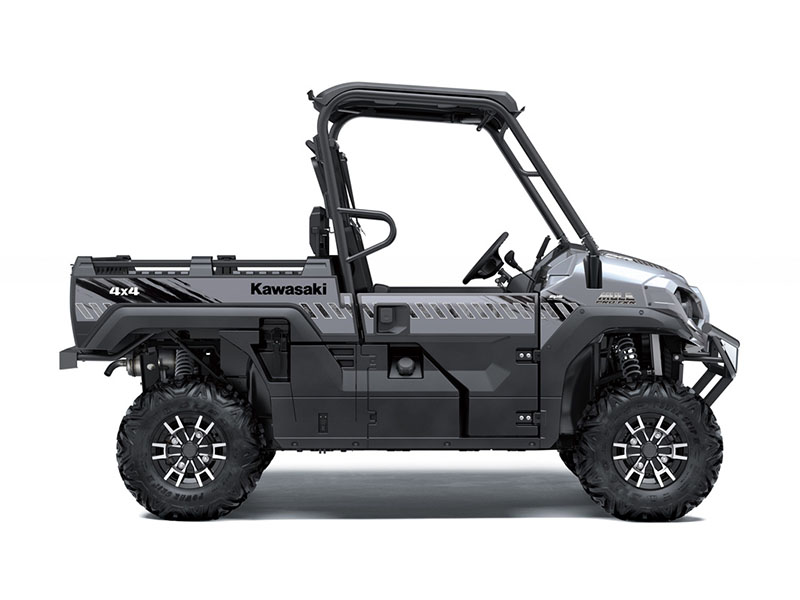2018 Kawasaki Mule PRO-FXR in Gaylord, Michigan