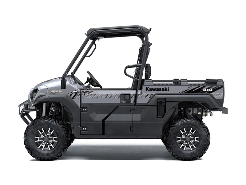 2018 Kawasaki Mule PRO-FXR in La Marque, Texas - Photo 2