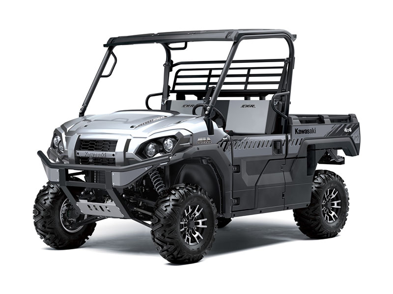2018 Kawasaki Mule PRO-FXR in Rock Falls, Illinois