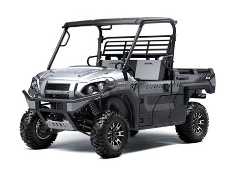 2018 Kawasaki Mule PRO-FXR in La Marque, Texas - Photo 3