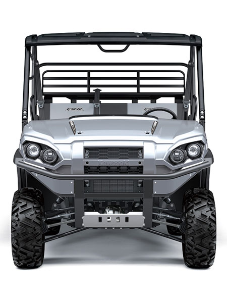 2018 Kawasaki Mule PRO-FXR in Johnson City, Tennessee