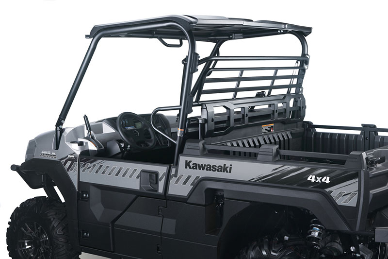 2018 Kawasaki Mule PRO-FXR in Tarentum, Pennsylvania - Photo 9