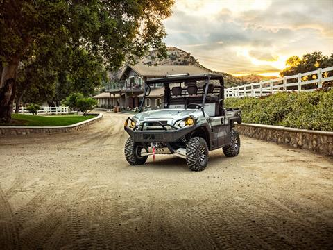 2018 Kawasaki Mule PRO-FXR in Merced, California