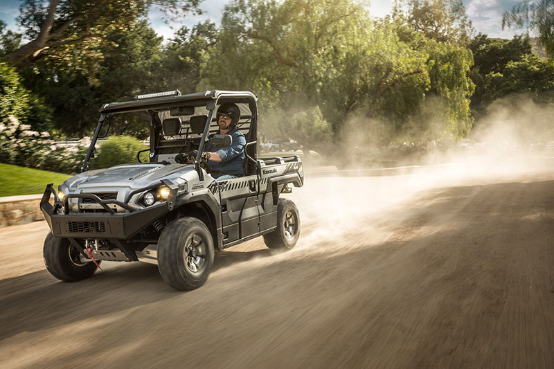 2018 Kawasaki Mule PRO-FXR in Boonville, New York