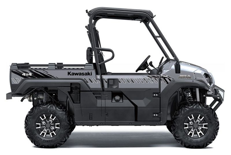2018 Kawasaki Mule PRO-FXR in La Marque, Texas - Photo 1