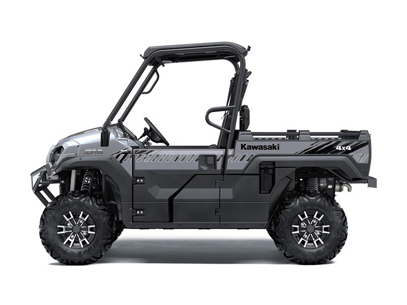 2018 Kawasaki Mule PRO-FXR in Stillwater, Oklahoma - Photo 2