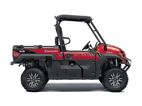 2018 Kawasaki Mule PRO-FXR in Asheville, North Carolina