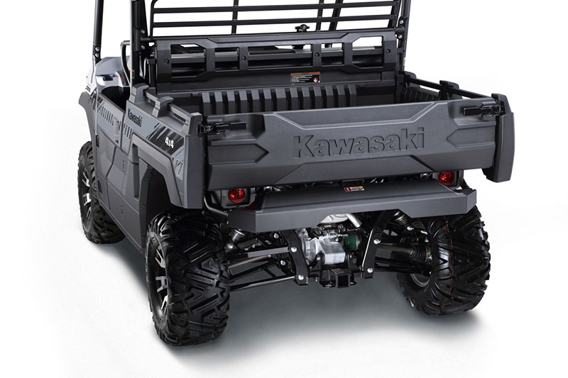 2018 Kawasaki Mule PRO-FXR in Junction City, Kansas