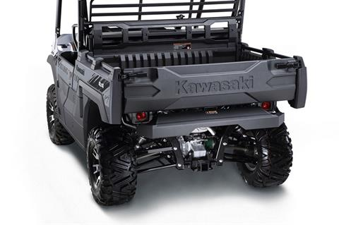 2018 Kawasaki Mule PRO-FXR in Massillon, Ohio