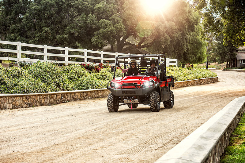 2018 Kawasaki Mule PRO-FXR in Hollister, California - Photo 20