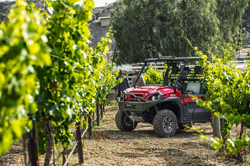 2018 Kawasaki Mule PRO-FXR in Hollister, California - Photo 21