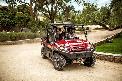2018 Kawasaki Mule PRO-FXR in Hollister, California - Photo 22