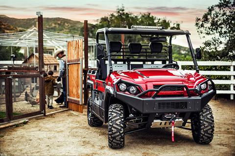 2018 Kawasaki Mule PRO-FXR in Hollister, California - Photo 23