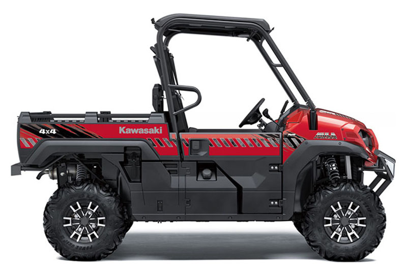 2018 Kawasaki Mule PRO-FXR in O Fallon, Illinois - Photo 1