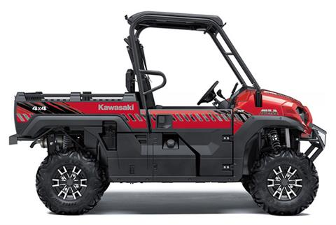 2018 Kawasaki Mule PRO-FXR in Lebanon, Maine - Photo 1