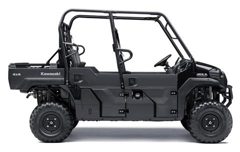 2018 Kawasaki Mule PRO-FXT in Asheville, North Carolina