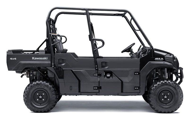 2018 Kawasaki Mule PRO-FXT in Plymouth, Massachusetts - Photo 1