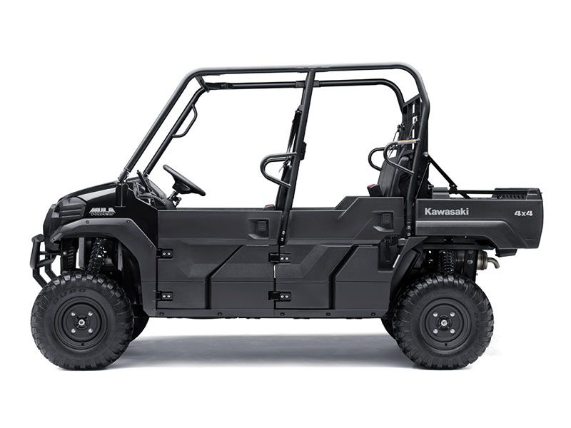 2018 Kawasaki Mule PRO-FXT in Norfolk, Virginia