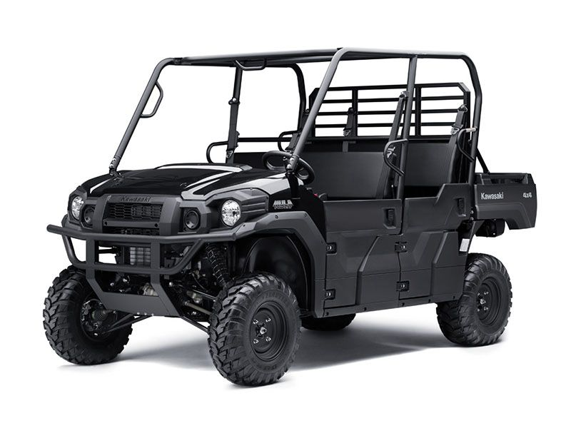 2018 Kawasaki Mule PRO-FXT in Johnson City, Tennessee - Photo 3