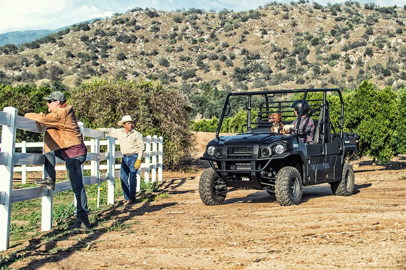 2018 Kawasaki Mule PRO-FXT in La Marque, Texas - Photo 7